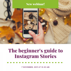 The beginner's guide to Instagram Stories