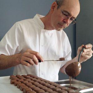 Russell Pullan, Chocolatier